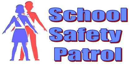Icon of safety patrol