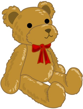 Annual Teddy Bear Collection 12/11 - 12/13