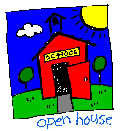 Welcome Back! 2020-2021 Open House Information