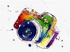 Photography Club Clipart