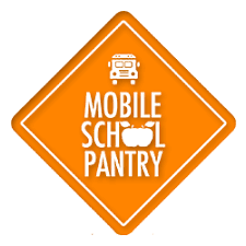 Mobile School Pantry Logo