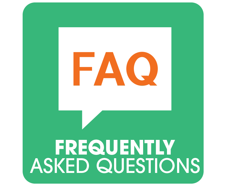 picture of frequently asked questions