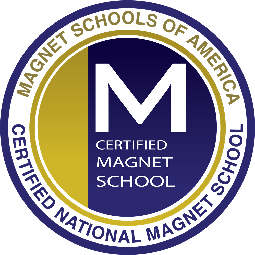 Nationally Certified Magnet School
