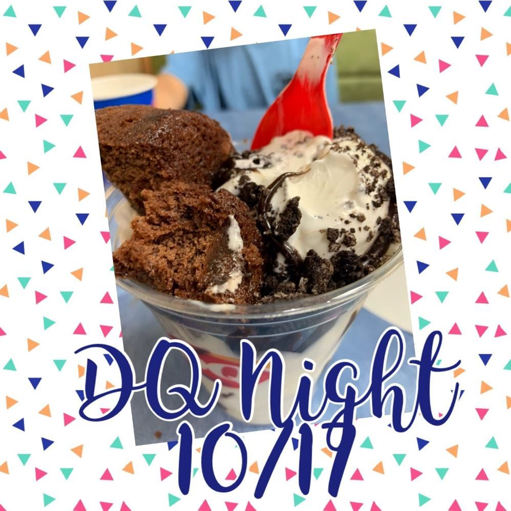 Dairy Queen Night