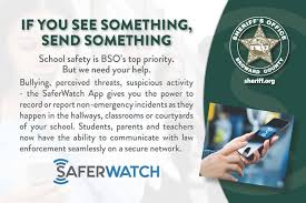 Image of the Saferwatch