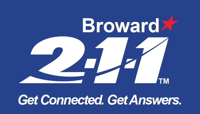 Image of the 211 logo