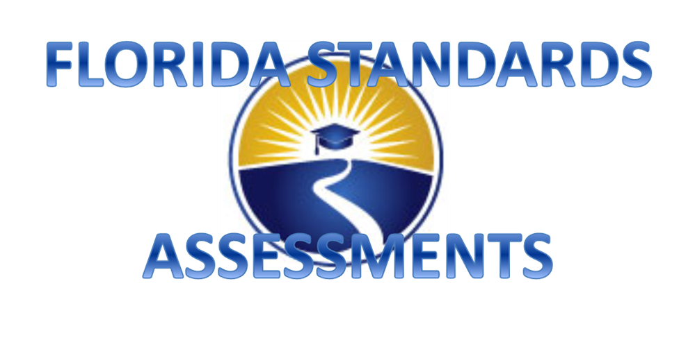 Image of the Florida Standards Assessment logo