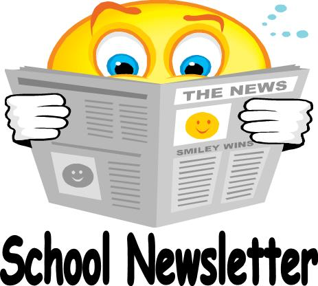 school news logo