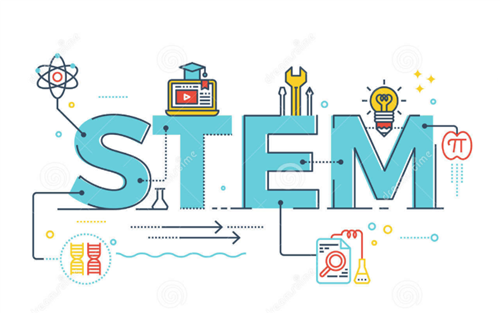 Logo of STEM