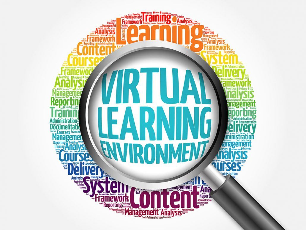 Instructions for Virtual Learning starts March 30