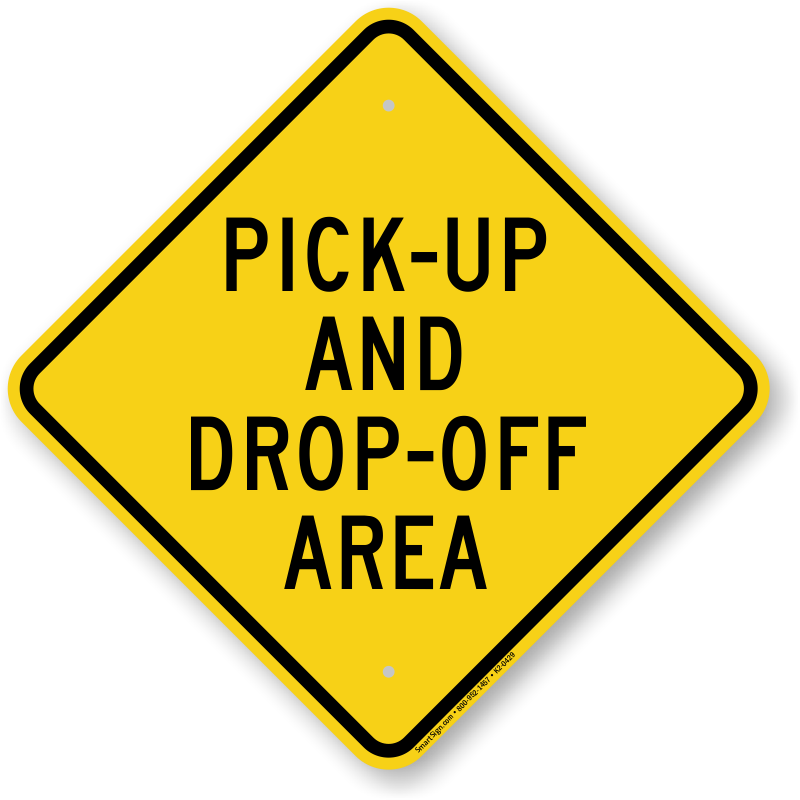 Dillard High Drop Off & Pick Up Information