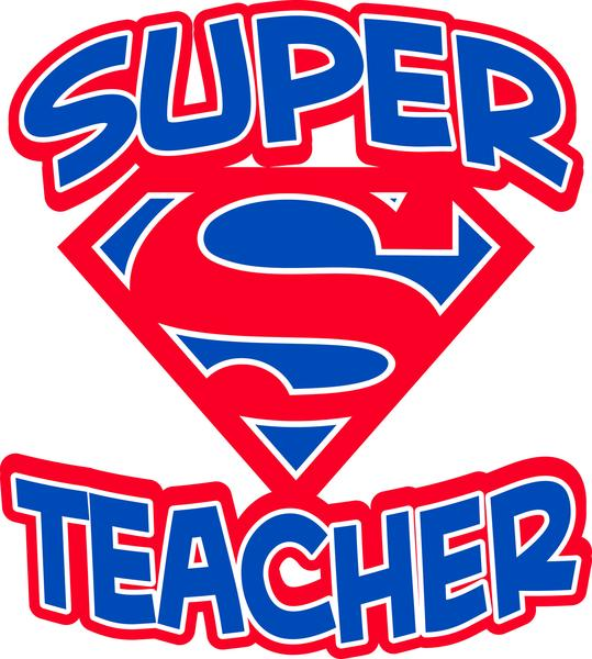 Super Teacher Ms. Jenkins