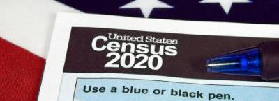 2020 CENSUS QUESTIONNAIRE SAMPLE