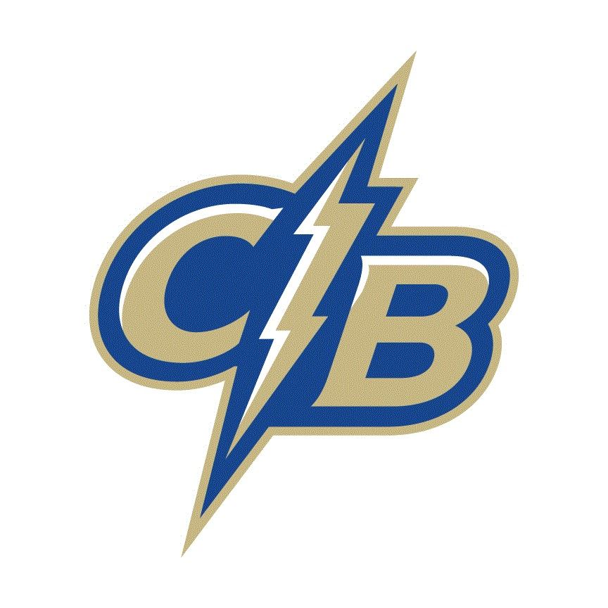 Cypress Bay High logo