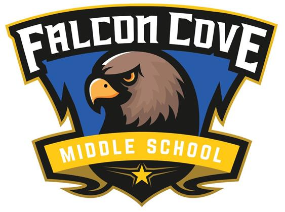 Falcon Cove Logo