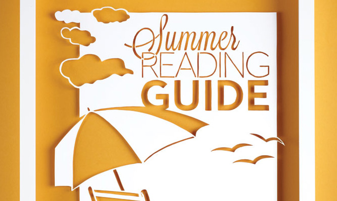 Summer Reading Guide and Requirements for 2018-2019