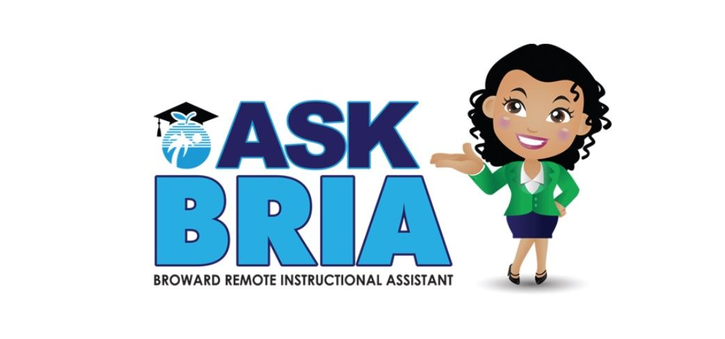 Ask Bria Sign