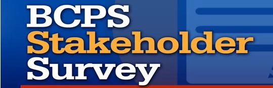 2019 Stakeholder Survey for Parents, Students, & Staff