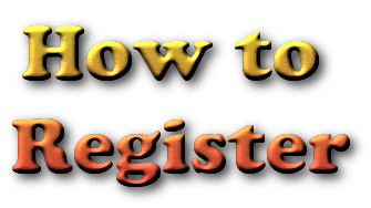 Image of How To Register (New Students)