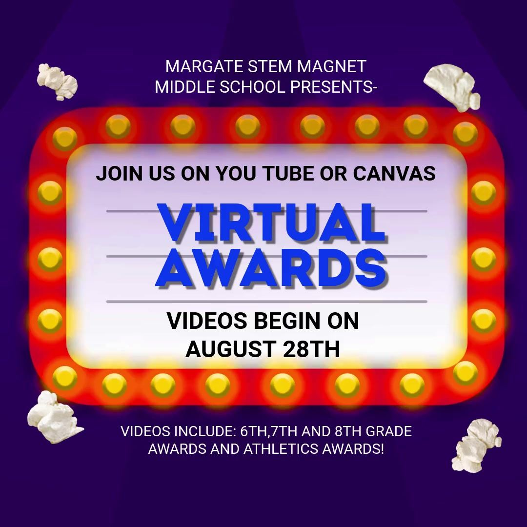Awards Videos for all grades and athletics