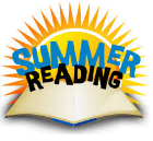 Summer Reading Image