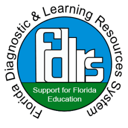 FDLRS - Florida Diagnostic & Learning Resources System