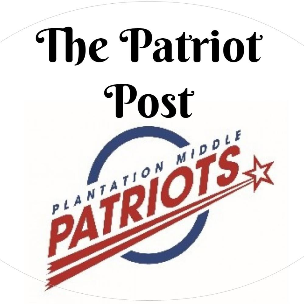 Plantation Middle Patriot Post
