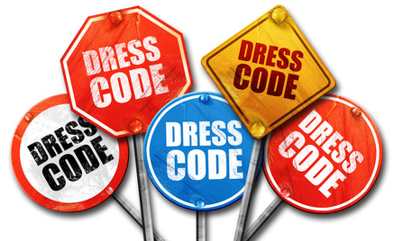 2018-2019 Unified Dress Code