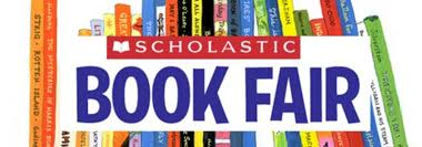 James S. Rickards Middle Book Fair