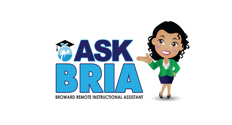 Homework support- ASK BRIA