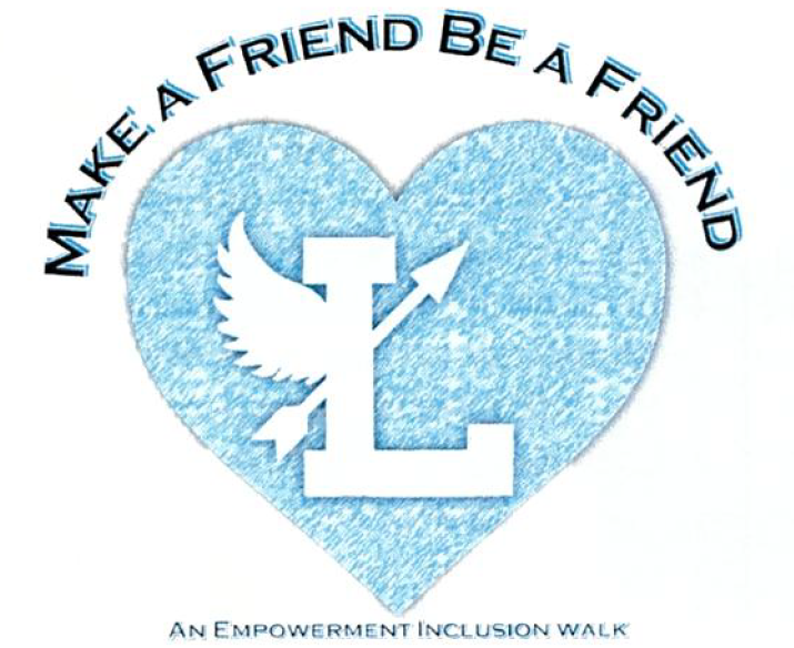 FLHS friendship walk
