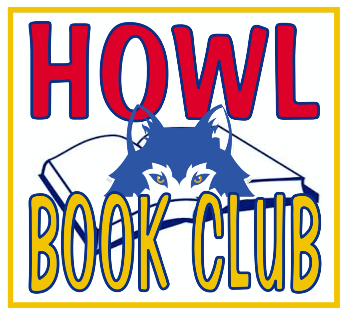 HOWL BOOK CLUB