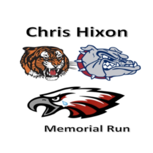 chris hixon run