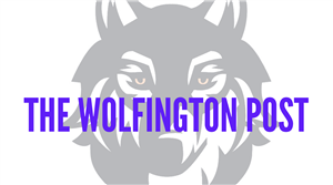 Wolfinton Post Logo