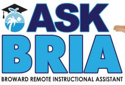 Ask BRIA:HOMEWORK SUPPORT FOR BCPS K-12 STUDENTS