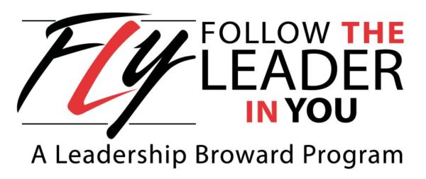 8th Graders have an opportunity to participate in a leadership retreat sponsored by the Leadership Broward Foundation