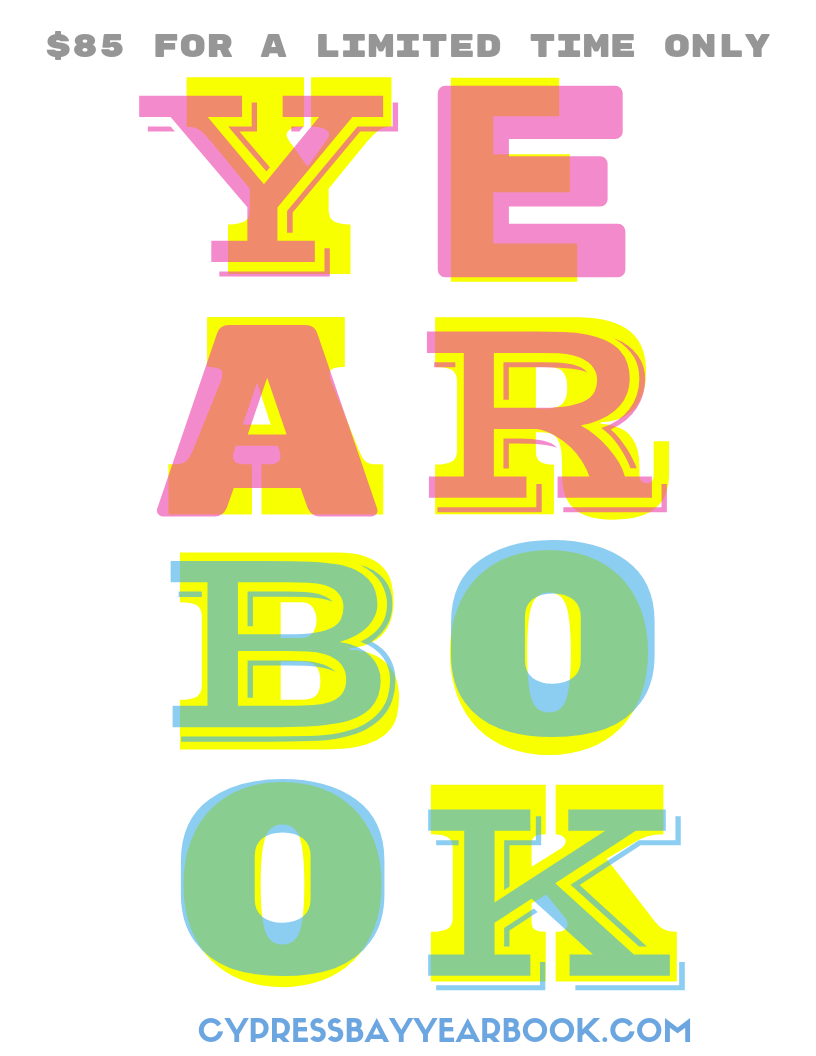 Yearbook Sale $85