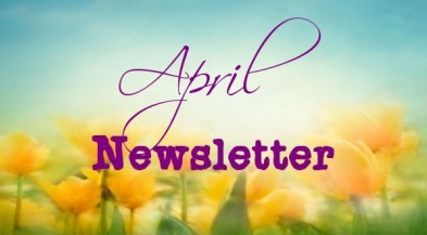 April Gator Bites Newsletter