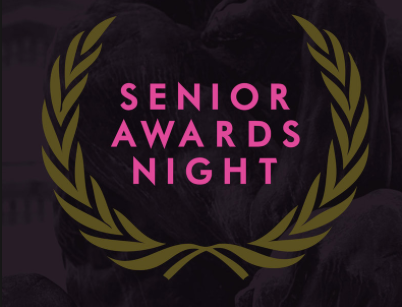 2020 Virtual Senior Awards Night Ceremony