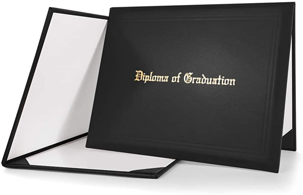 Diploma Cover Order Deadline - March 1