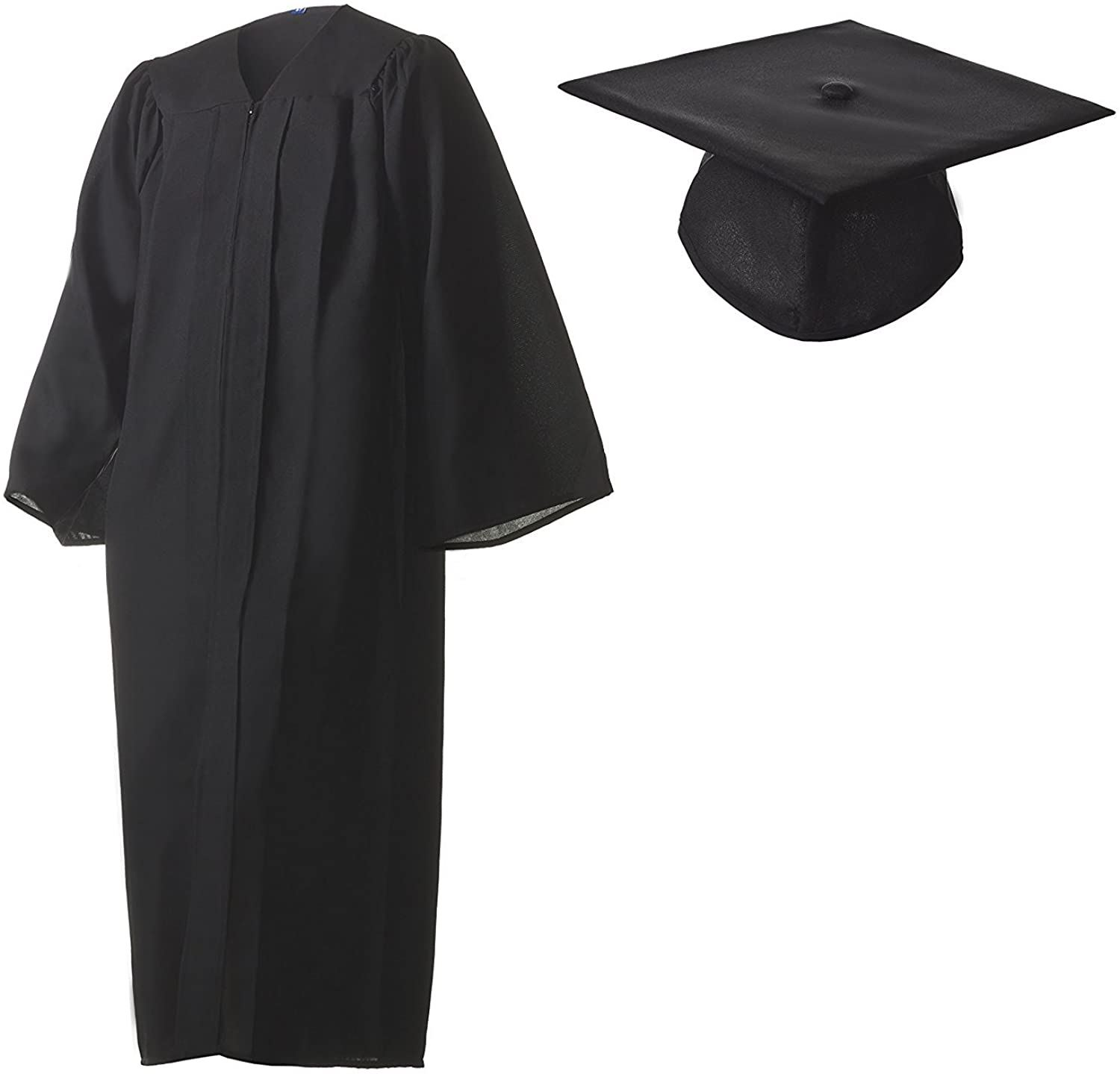 Senior Cap and Gown Ordering