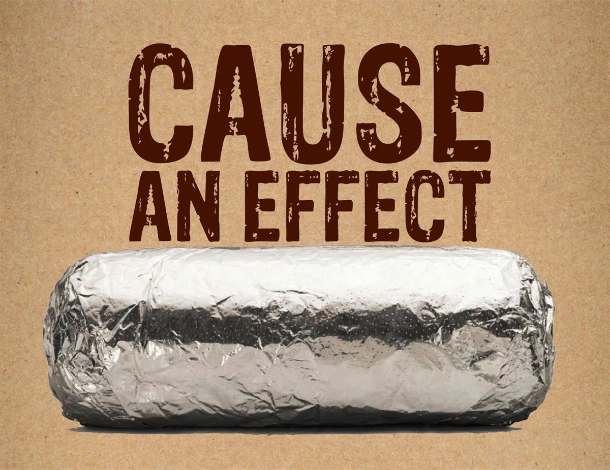 PTSA Chipotle Fundraiser - October 28