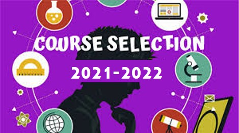 2021-2022 Course Selection