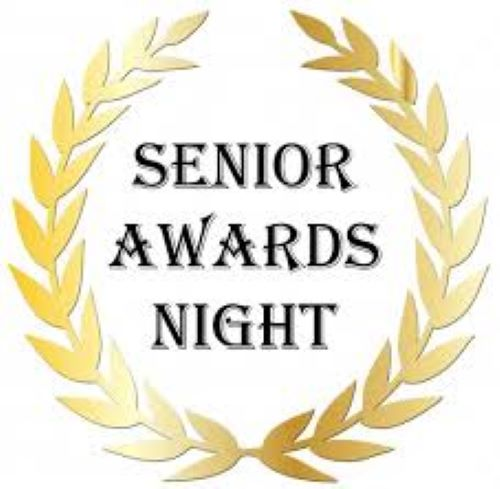 Virtual Senior Class Awards - May 13