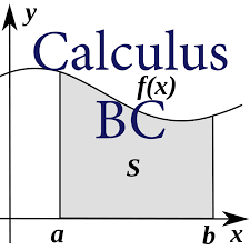 Words AP Calc BC with math background