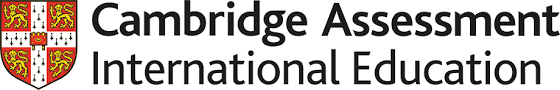 Cambridge international logo