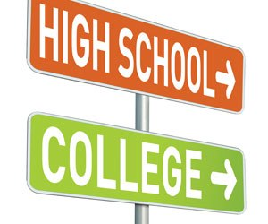 Fall Dual Enrollment Information