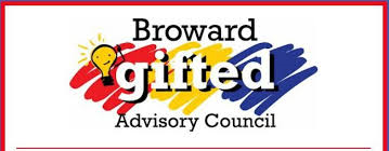 Gifted Advisory Council  Meetings