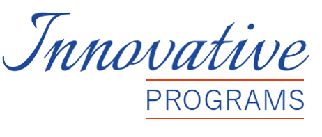2021-2022 Innovative Programs Applications