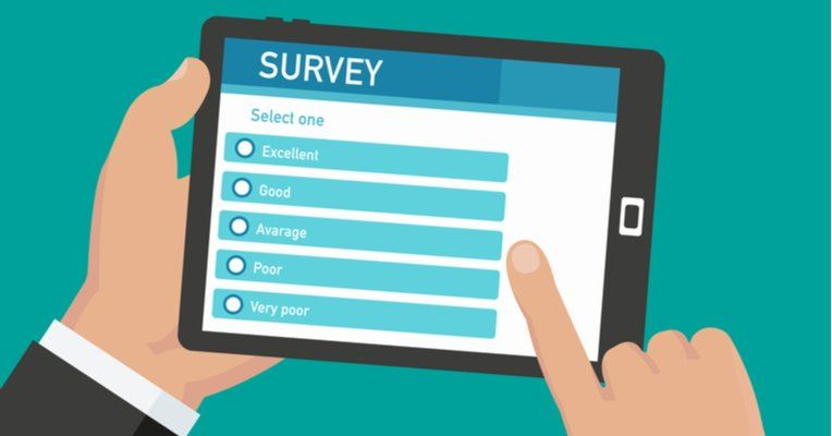 2021 BCPS Customer Survey